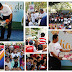 Llaven Abarca festeja Día del Niño, con hijos de policías