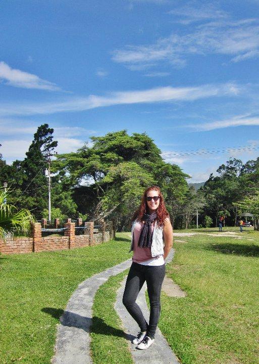 Cerro del Cristo | Estado Tachira
