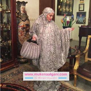 mukena%2Bsyahrini7 Koleksi Mukena Al Ghani Terbaru Original