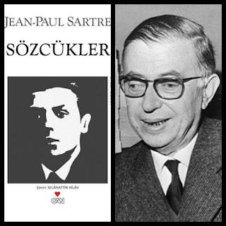 Sözcükler Jean Paul Sartre