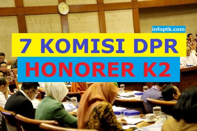 rapat komisi dpri ri dengan pemerintah
