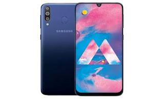Dibekali Dengan 16MP Selfie Camera Dengan Baterai Besar,Berikut Ini Harga Dan Spesifikasi Samsung Galaxy M30
