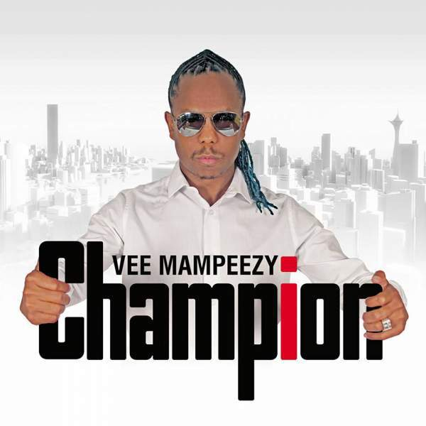 DOWNLOAD: Vee Mampeezy – Waba a Tsile (Mp3 Music)