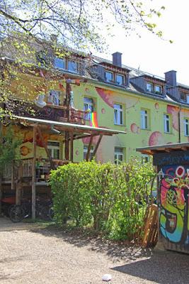 S.U.S.I. in Freiburg Vauban