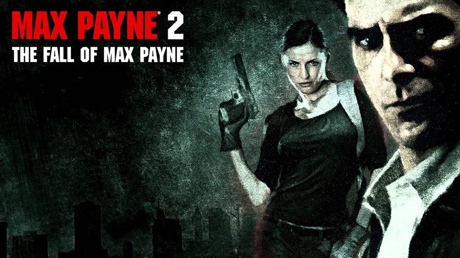 Max Payne 2 Free Download Photo
