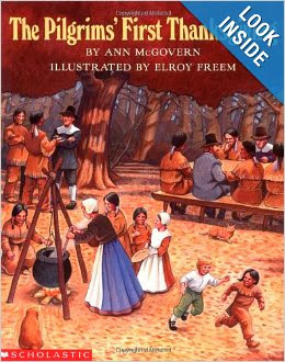 http://www.amazon.com/The-Pilgrims-First-Thanksgiving-Mcgovern/dp/0590461885/ref=pd_bxgy_b_img_y