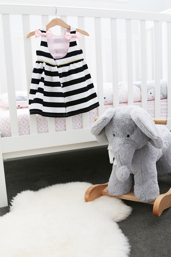 IHeart Organizing UHeart Organizing Sweet  Simple Baby Clothes