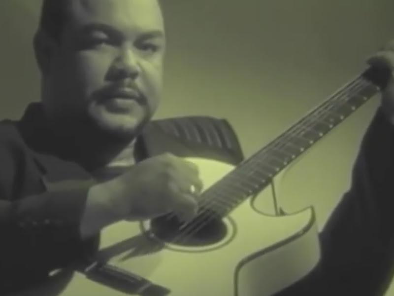 Francisco Céspedes - ¨Se me antoja¨ - Videoclip - Dirección: Ernesto Fundora. Portal Del Vídeo Clip Cubano - 02
