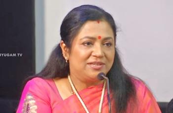 Rajavin Paarvai Raniyin Pakkam Movie Audio Launch | Red Carpet 10-06-2017 Puthuyugam Tv
