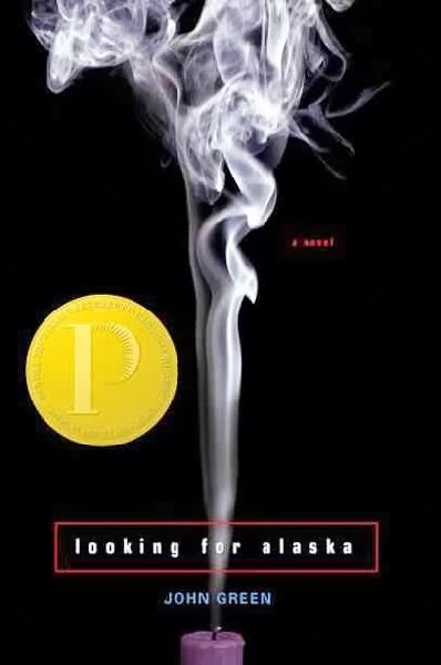 looking for alaska - photo #15