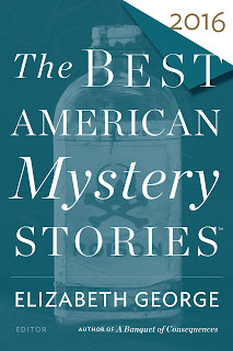 The Best American Mystery Stories 2016 - Elizabeth George [kindle] [mobi]