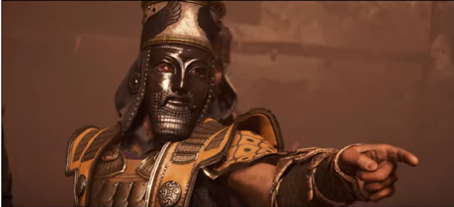 Image result for assassin's creed odyssey dlc