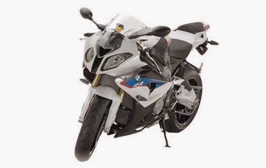 Motor Sport BMW S1000RR