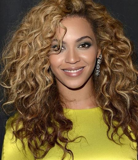 Sensational Curly Hair Long Bob Haircuts Hairstyles For Women Draintrainus