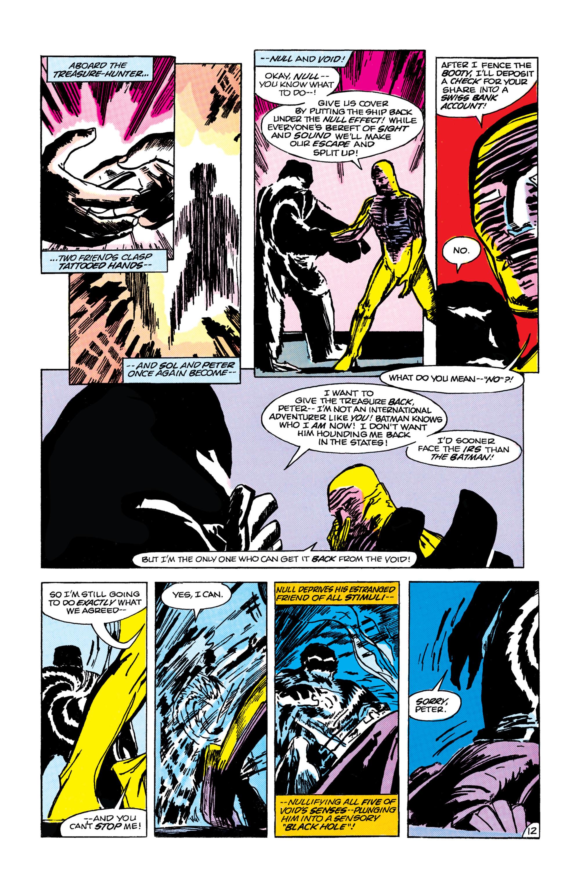 Read online World's Finest Comics comic -  Issue #305 - 13
