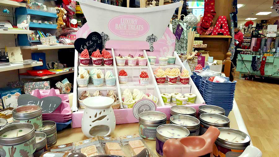 Shop Ballymoney, Christmas gift guide, The Style Guide Blog