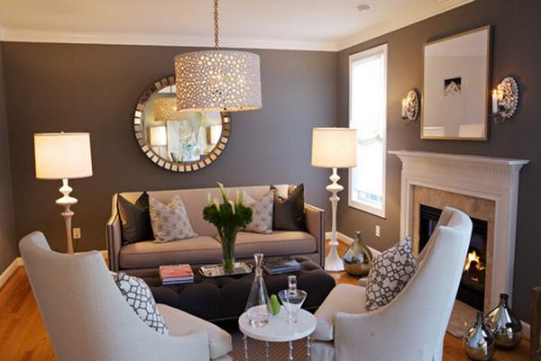 Strategi Memilih Furniture Ruang Tamu Sempit