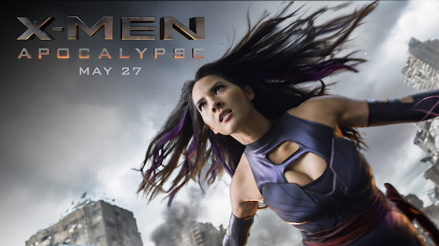 X-Men- Apocalypse- review