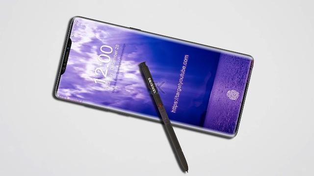 Pentru că Galaxy S9 se vinde prost, Samsung Galaxy Note9 s-ar putea lansa mai devreme anul acesta