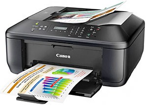 Canon PIXMA MX374 Driver Download and User Manual Setup
