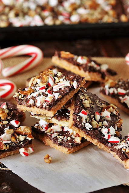 Peppermint Christmas Crack Image