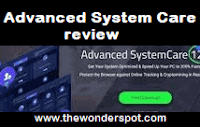 Advanced System Care with keys
