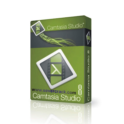 code for camtasia studio 8