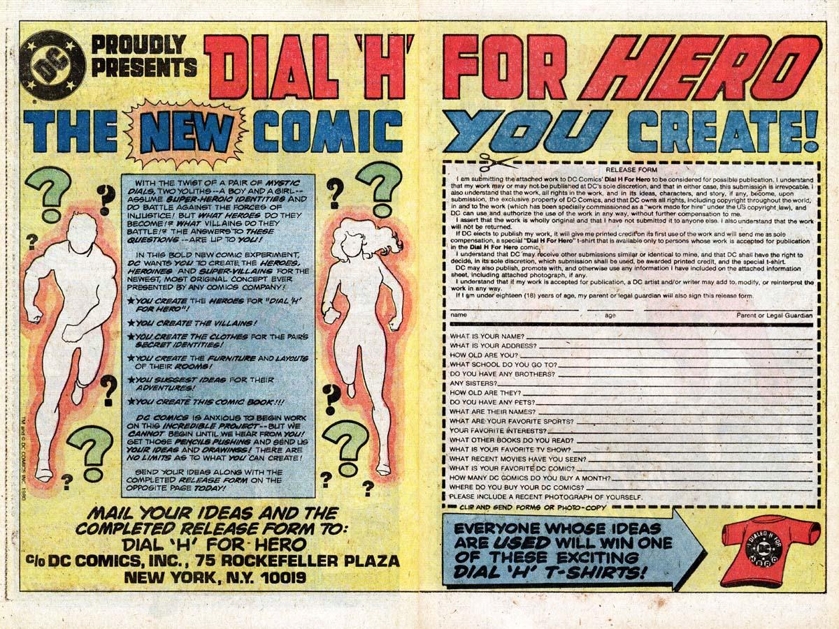 Read online World's Finest Comics comic -  Issue #265 - 53
