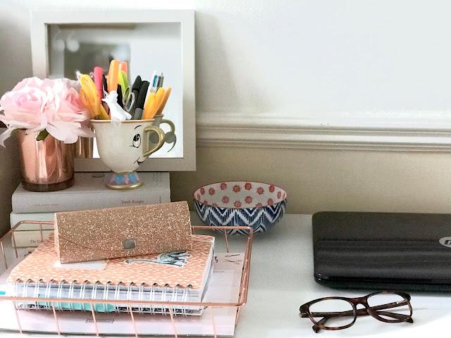 Hobby Blogger Guilt