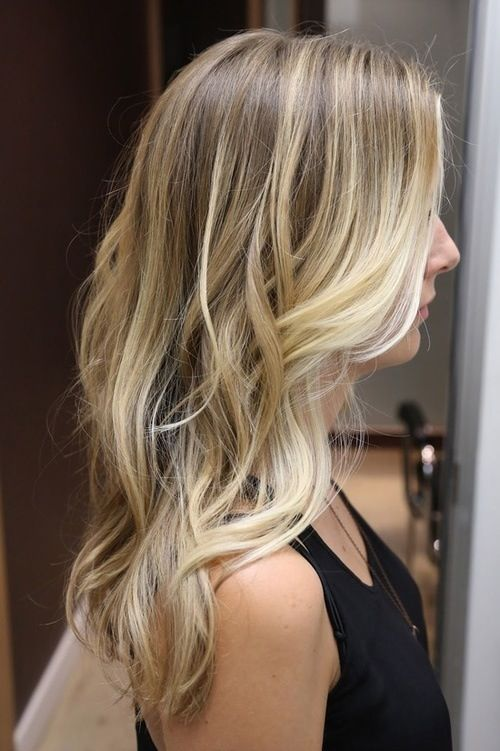 54 Must-See Looks For Dirty Blonde Hair | Hairstylo