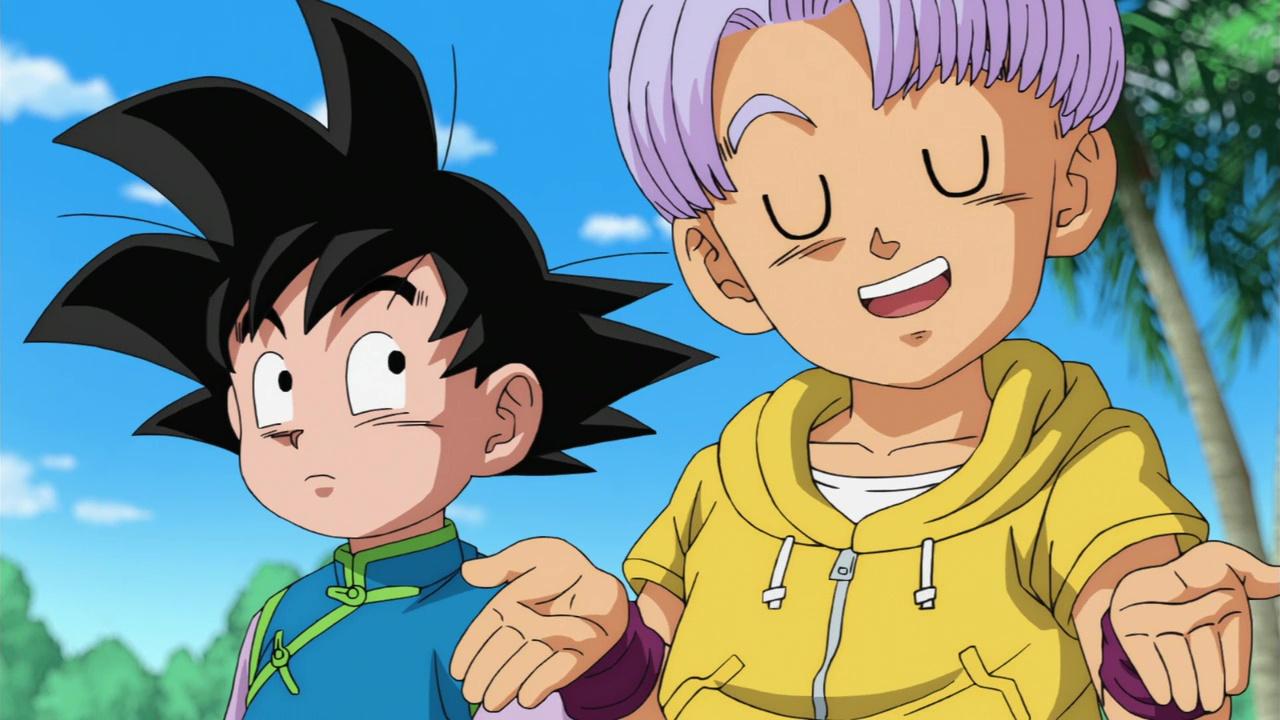 Ver Dragon Ball Super (Latino) Saga de La Resurrección de Freezer - Capítulo 20