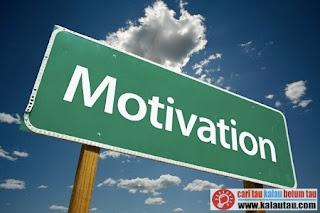 kalautau.com - Komentar sebagai Motivasi