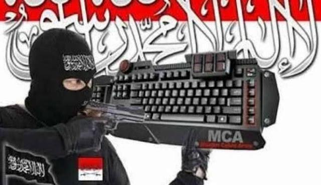 Pro dan Kontra Penangkapan Muslim Cyber Armu, Polisi: Bukan Kami yang Memberi Nama Ini, Ini Produsen Hoax yang Menyerang Kemanusiaan