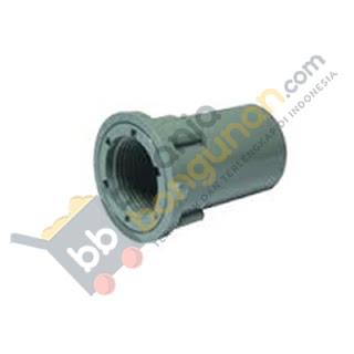 Sedia Berbagai Merk Socket Pipa PVC