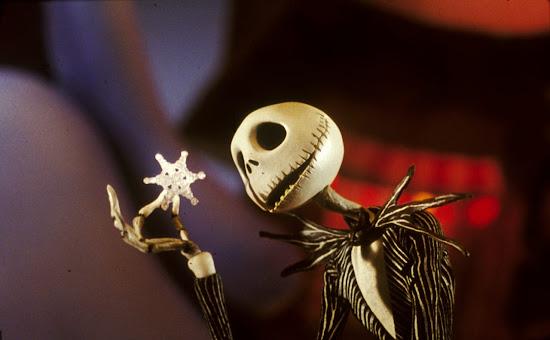 Animasi How The Nightmare Before Christmas - Catatan Nizwar ID