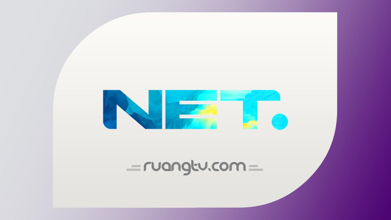 Live Streaming NETTV Nonton TV Online Indonesia