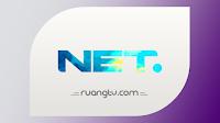 TV Online NET TV Nonton Live Streaming HD Gratis NET. Sport - NET. Soccer