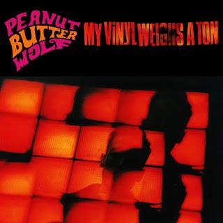 Peanut Butter Wolf - My Vinyl Weighs a Ton (1999)