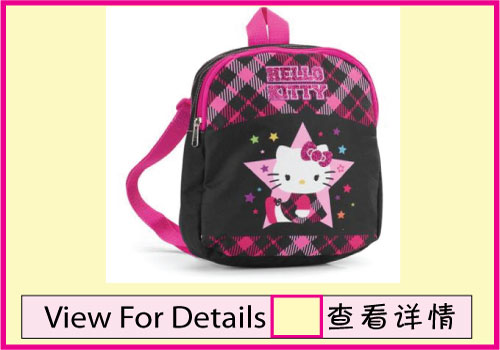 Hello Kitty Mini Back Pack