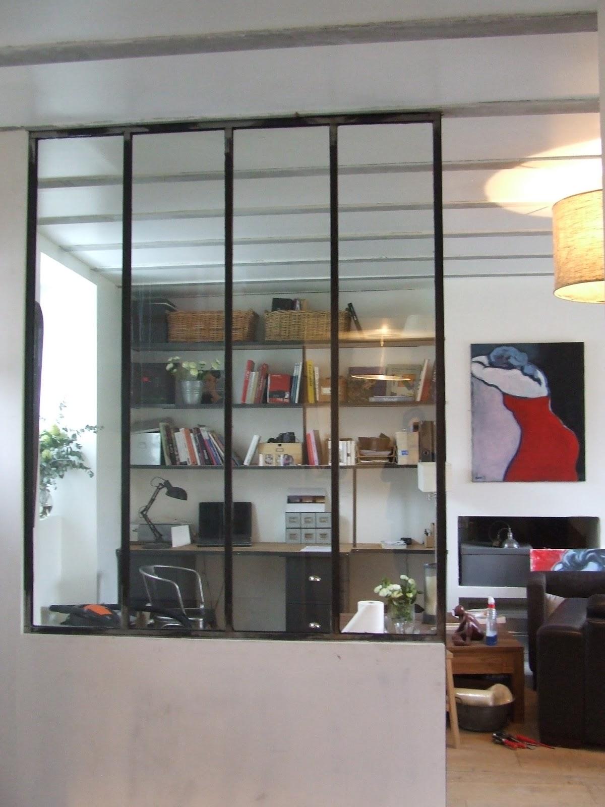 verri re int rieure les alluets le roi 78 ferronnerie le fur. Black Bedroom Furniture Sets. Home Design Ideas