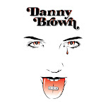 Danny Brown - XXX (Deluxe Edition) Cover