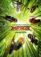The LEGO Ninjago Movie (2017) Subtitle Indonesia