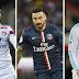Penjaring Terbanyak Ligue 1 Perancis 2016-17