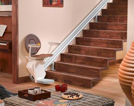 Acheter Un Monte Escalier D'Occasion : Défauts Et Avantages !