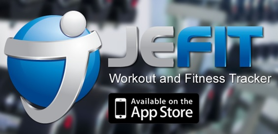 Buat Hidupmu Lebih Fit dengan JEFIT!, aplikasi olahraga, menjaga kebugaran dengan aplikasi android