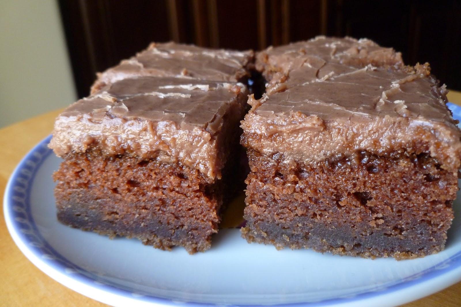 Best Chocolate Sheet Cake Pioneer Woman