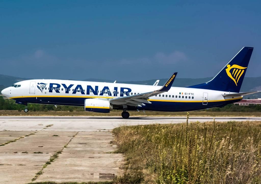 Ryanair To Launch Banja Luka Service