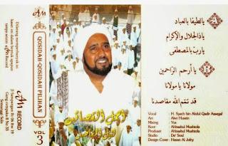 Download Mp3 Sholawat Habib Syech Vol 3