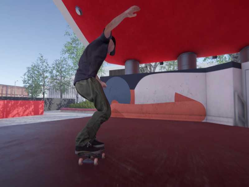 Skater XL PC Game Free Download