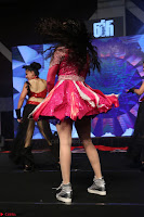 Sunny Leone Dancing on stage At Rogue Movie Audio Music Launch ~  204.JPG